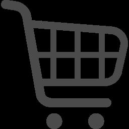 ショッピングカートのフリーアイコン7 こんたくブログ
